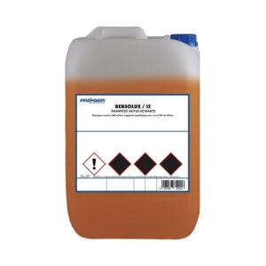 FraBer Tanica Bersolux 12 kemikalije za autopraonu