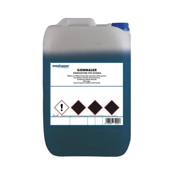FraBer Tanica Gommalux kemikalije za autopraonu