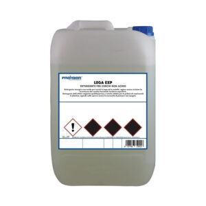 FraBer Tanica Lega Exp kemikalije za autopraonu