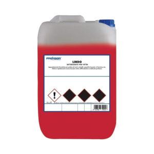 FraBer Tanica Lindo kemikalije za autopraonu