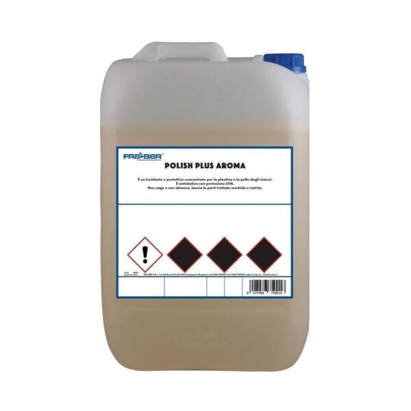 FraBer Tanica Polish plus aroma kemikalije za autopraonu