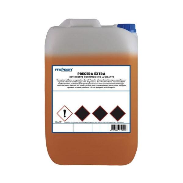 FraBer Tanica Precera Extra kemikalije za autopraonu