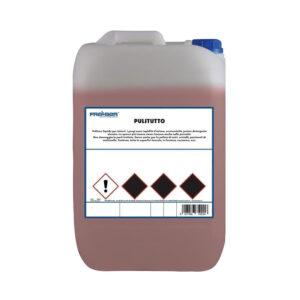 FraBer Tanica Pulitutto kemikalije za autopraonu