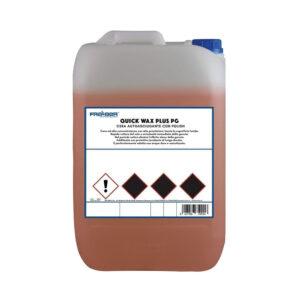 FraBer Tanica Quick Wax plus PG kemikalije za autopraonu