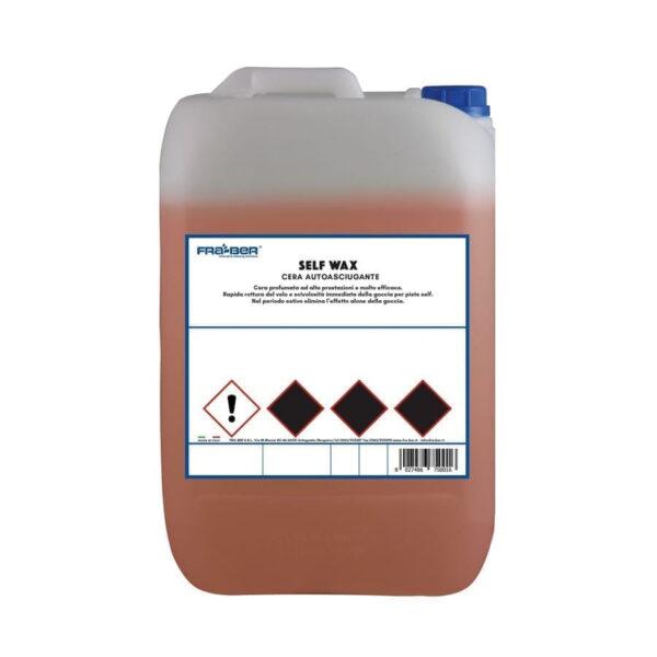FraBer Tanica Self Wax kemikalije za autopraonu