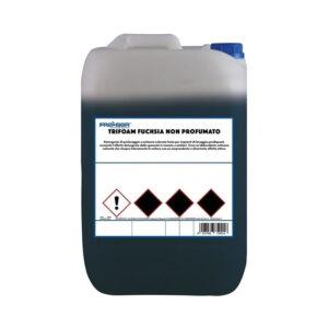 FraBer Tanica Trifoam fuchsia non profumato kemikalije za autopraonu