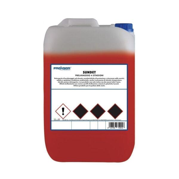 FraBer Tanica Sundet kemikalije za autopraonu