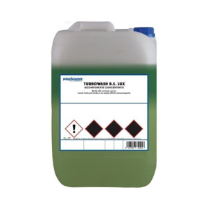 FraBer Tanica Turbowash BS lux kemikalije za autopraonu