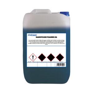 FraBer Tanica Nanopolish B6 kemikalije za autopraonu