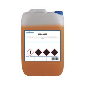 FraBer Tanica Nero Luce kemikalije za autopraonu