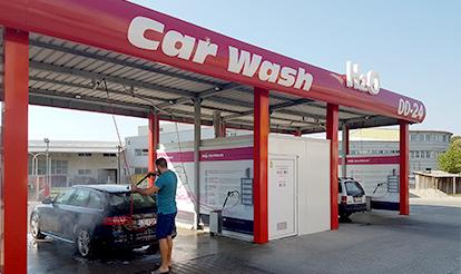 Samoposlužna autopraona bkf loznica pranje automobila dan srbija featured