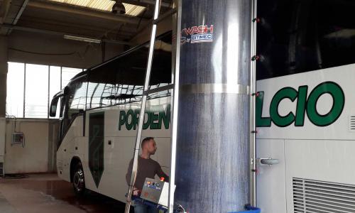 automatska autopraonica kamioni autobusi bitimec speedy wash mod 101ST 4