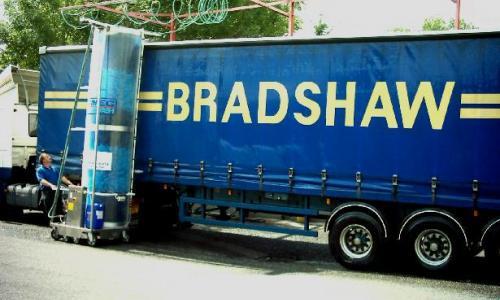 automatska autopraonica kamioni autobusi bitimec speedy wash mod 101ST 6