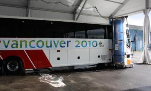 automatska autopraonica kamioni autobusi bitimec speedy wash mod 101ST 7