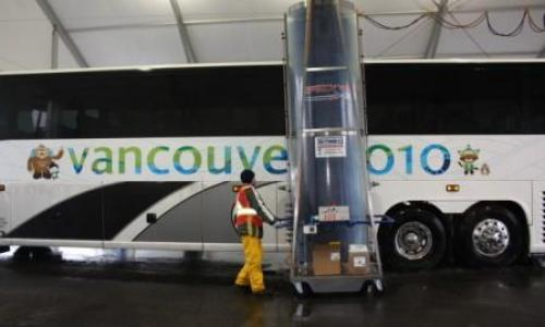 automatska autopraonica kamioni autobusi bitimec speedy wash mod 101ST 8